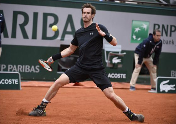 Murray, Djokovic Outclass Young Aussies In Paris