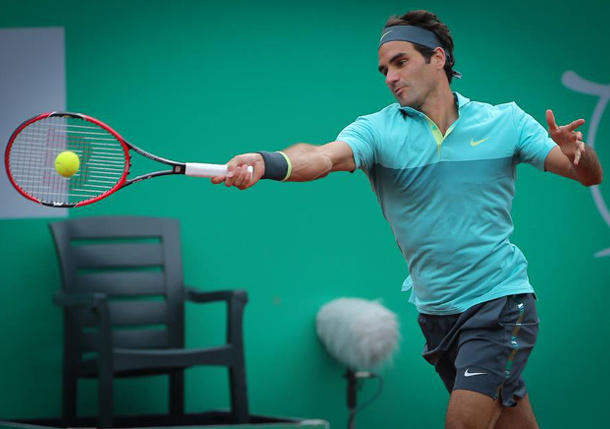 Federer Fights Into 128th Career Final In Istanbul Tennis Now