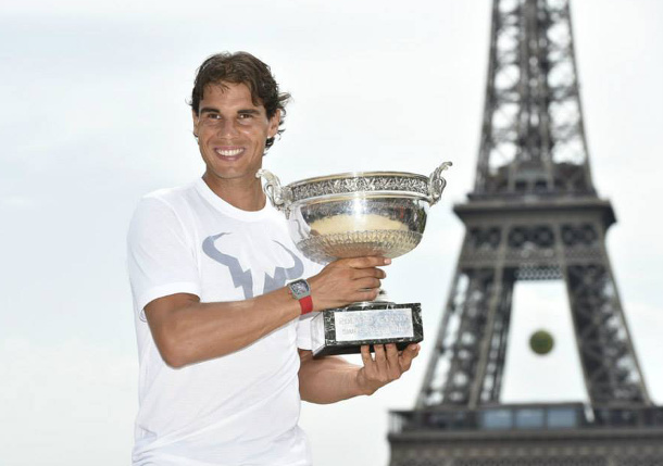 Roland Garros Men's Draw Preview