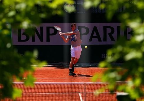 Ranking the ATP's Top 15 Players on Clay Heading into Roland Garros