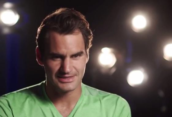 "Roger on Rafa: ""He's Right There"""