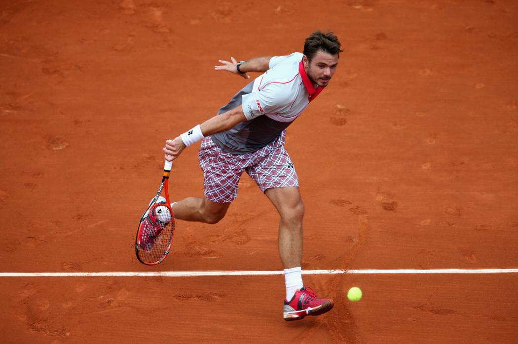 Wawrinka Hits Back at Roland Garros for Publishing Gossipy Article on its Website