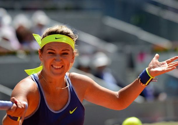 Bouchard, Azarenka Out of D.C. with Injuries