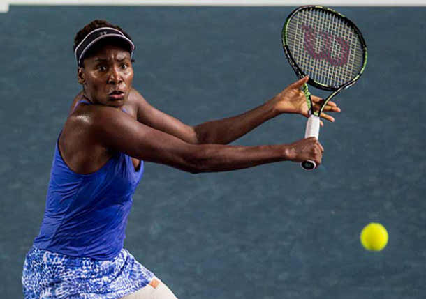 Venus to Play Pliskova in Zhuhai Final