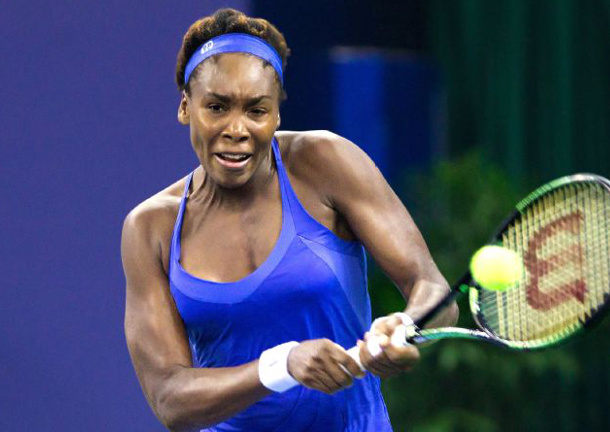 Venus Wins Zhuhai, Returns to Top 10