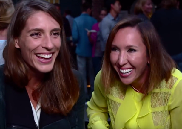 Video: Petkovic on the Power of Jankovic's Personality