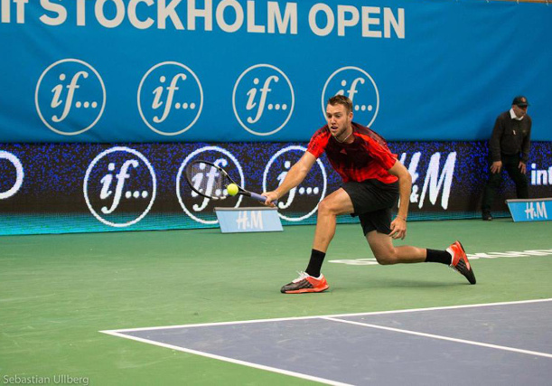 Sock Stomps Into Stockholm Final