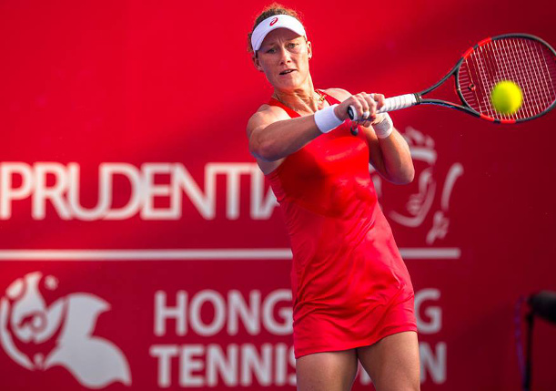 Stosur, Kerber, Venus Williams Reach Hong Kong Semifinals