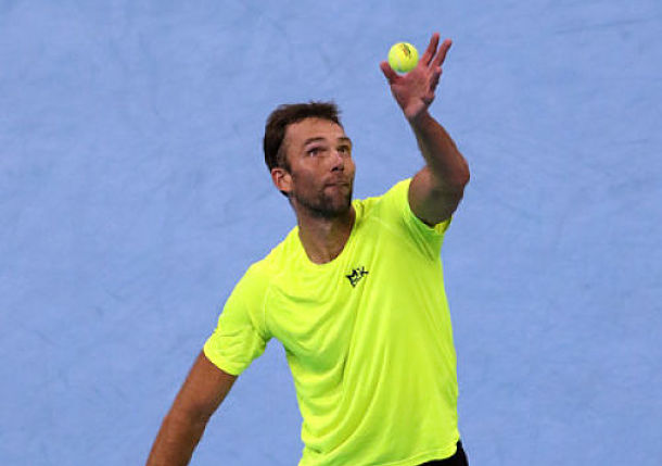 Karlovic Breaks ATP's All-Time Ace Record