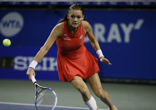 Radwanska: Shorten Season to Nine Months