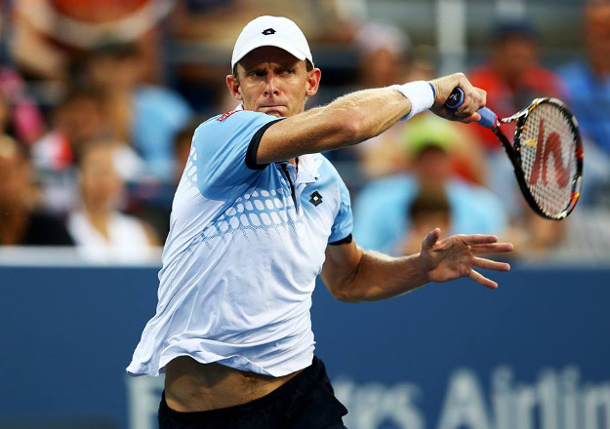 Anderson Topples Murray in Epic to Reach US Open Quarterfinals