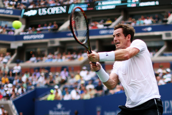 From Flat to Fantastic: Murray Completes Five Set Comeback Win