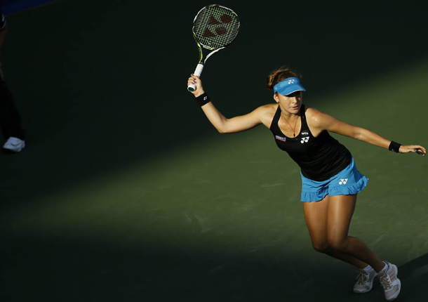 Bencic Withdraws From Beijing