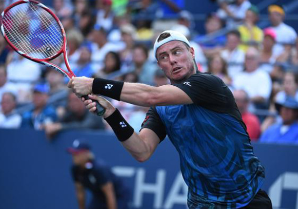 Encore! Lleyton Hewitt Will Pair with Groth at Aussie Open