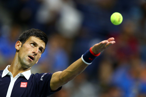 Djokovic Endures Late Night Quarterfinal Test From Lopez
