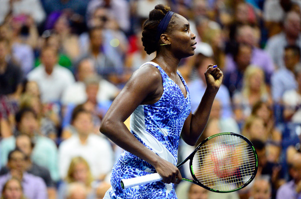 Veteran Play: Venus Shines Against Bencic at US Open