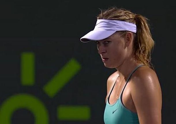 Tweets of the Week: Sharapova's Death Glare, Woz's Critique