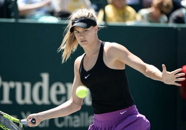 Bouchard Testifies in Brooklyn in Case Against USTA