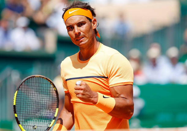 Nadal is Pleased to See Uncle Toni Back on Tour, Even if he's Coaching a Potential Rival