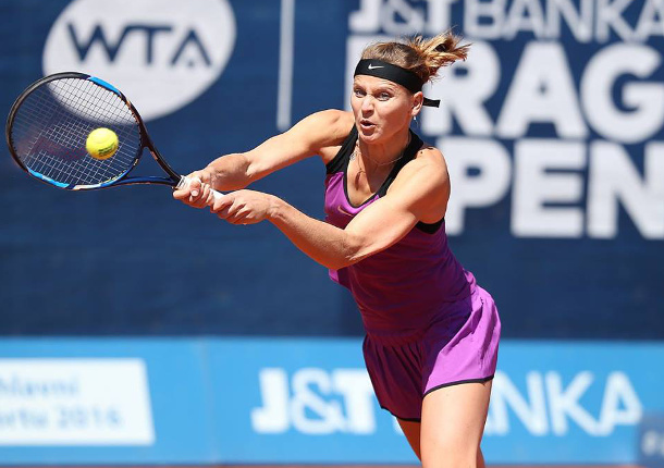 Safarova to Face Stosur in Prague Final