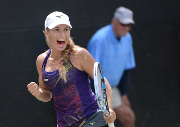 Putintseva Grinds Down Venus in Charleston