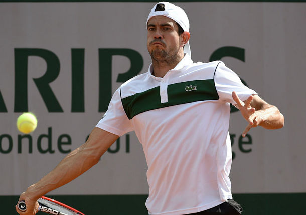 Garcia-Lopez Leads Seeds into Marrakech Quarterfinals