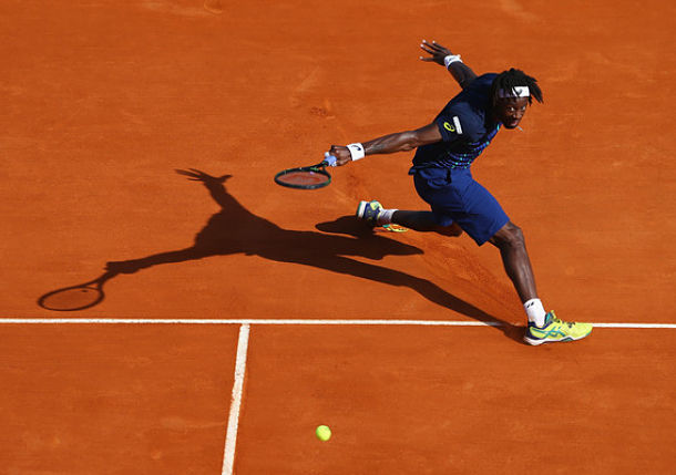 Monfils to Face Nadal in Monte-Carlo Final