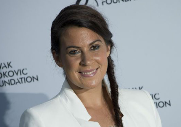 Bartoli To Run NYC Marathon