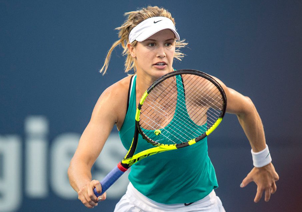 Amid Ongoing Lawsuit, Bouchard Falls In First Round