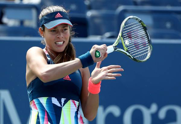 After First-Round Fall, Ana Ivanovic Seeks Answers