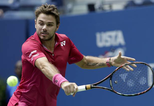 Wawrinka: High Expectations For US Open