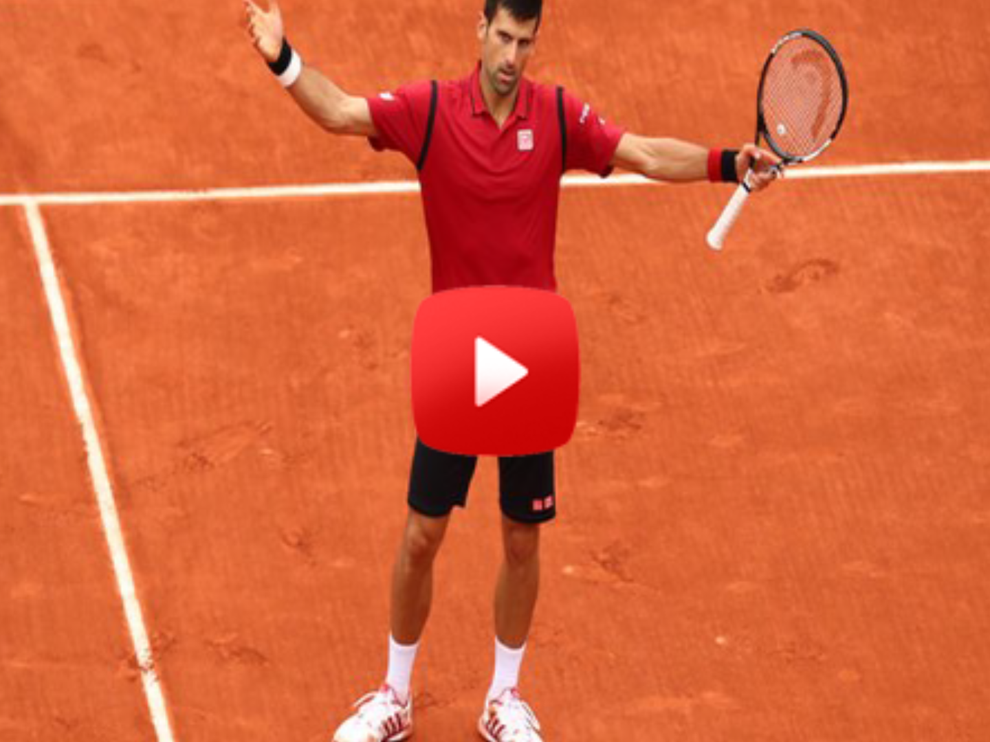 Top 5 Reasons Novak Djokovic Won't Break Roger Federer's Grand Slam Record Part 1 of 2