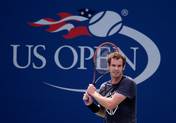 Big Four Preview: Murray Poised as Ailing Djokovic, Nadal Press On