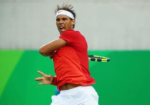 Experts Say Don't Give up on Rafa at U.S. Open