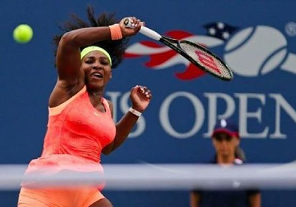 Previewing the 2016 U.S. Open Women's Singles Draw