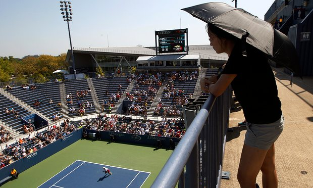Old Grandstand Back for One Last Hurrah in New York