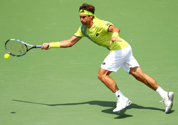 Ferrer Grinds Down Fritz in Miami