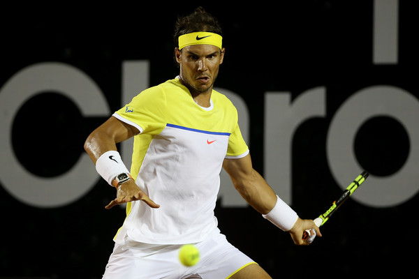 Monday Musings: WTA Seeds Scatter, Del Potro Delights, Nadal Skids in Rio