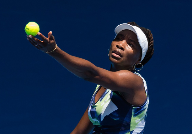 Fernandez Backs Venus as Future Captain
