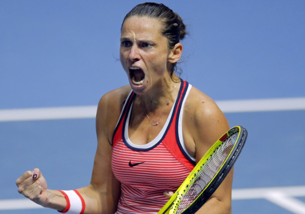 Vinci Into St. Petersburg Final