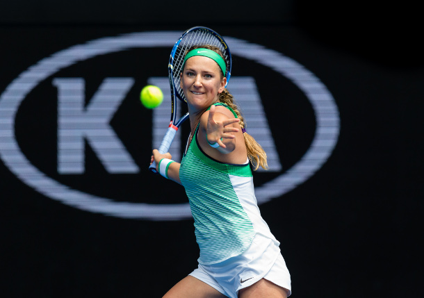 Azarenka Accepts Australian Open Wild Card