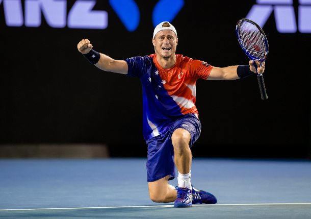 What to Watch: Australian Open Day Four Previews