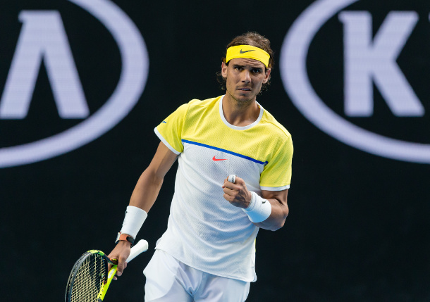 Top 5 Takeaways from Nadal's Australian Open Loss