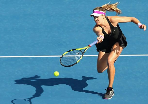 Bouchard Confirms Olympic Participation