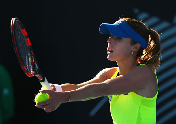 Cornet Claims Hobart Title