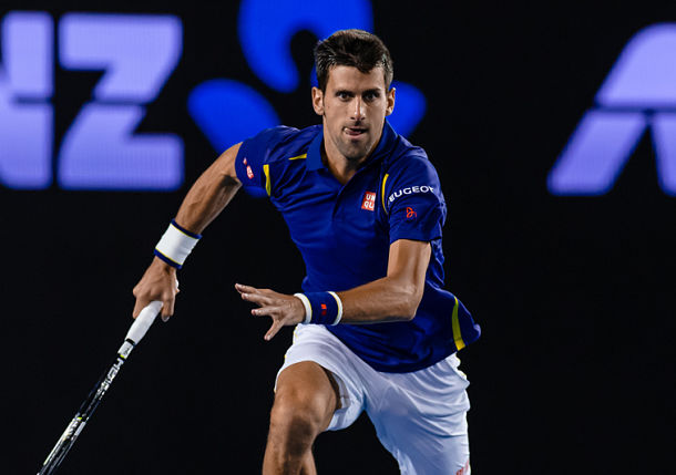 8 stats to get you primed for the Djokovic-Murray Aussie Open final
