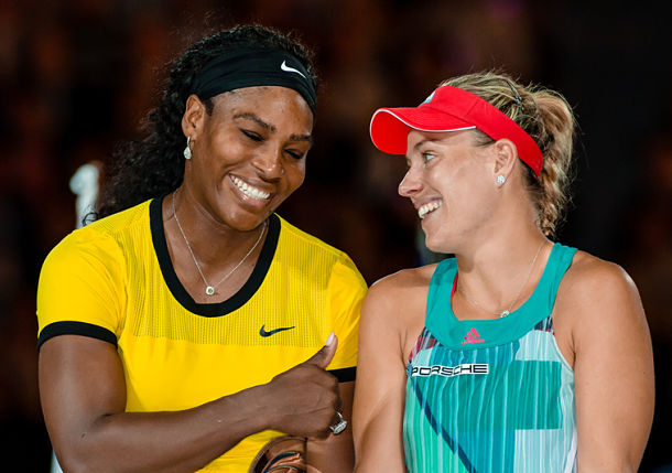 The Top 10 Tweets of the Australian Open Women's Final