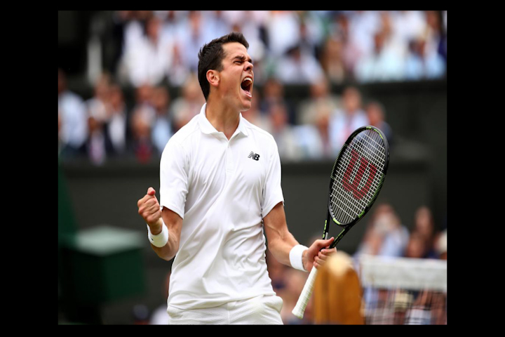 10 Player Who Could Win Wimbledon in the Next Five Years