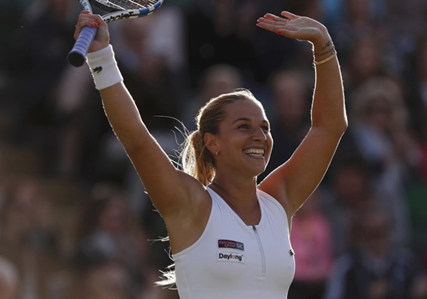 Cibulkova In Doubt for Olympics