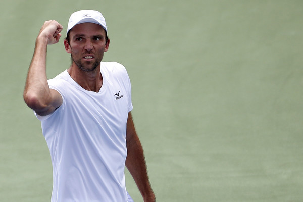 Ivo Karlovic Keeps Hot Streak Going Into D.C. Final